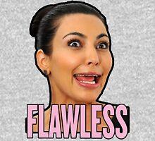 Kim kardashian Flawless Beyonce Unisex T-Shirt