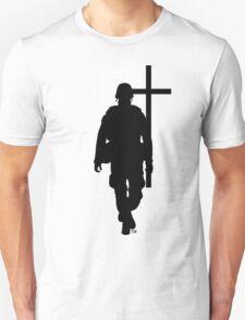 blak soldier T-Shirt