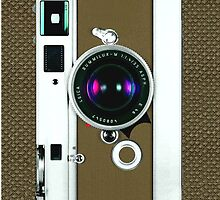 Leica MP by Luwee