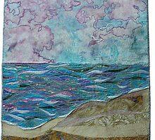 Seascape by Neroli Henderson
