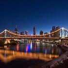 Story Bridge by David de Groot