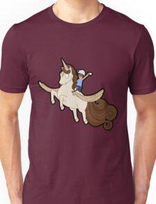 Tina belcher unicorn Unisex T-Shirt