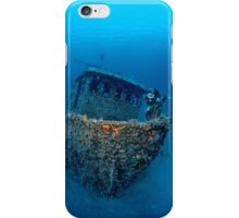 Dreamboat iPhone Case/Skin