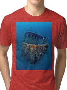 Dreamboat Tri-blend T-Shirt
