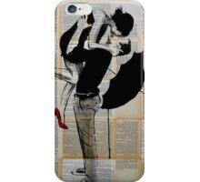 always again iPhone Case/Skin