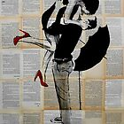 always again by Loui  Jover