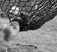 Hanging Around by zandria