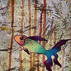 The Fish by Ashley Hanna