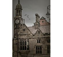 Chester Mood Photographic Print