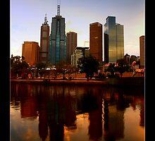 CityLife by michaelworden