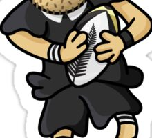 Richie McCaw [All Blacks 2014] Sticker