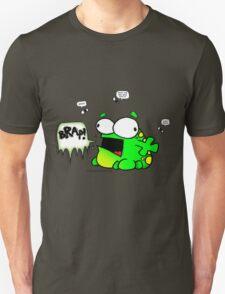 Mr. Frog's Belch T-Shirt