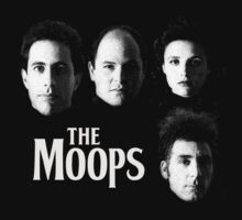 The Moops by Neil Gershon