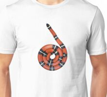Sinaloan Milk Snake Unisex T-Shirt