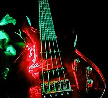 Red bass  by Rob Hawkins