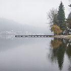 Cultus Lake by Sheri Bawtinheimer