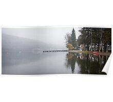 Cultus Lake Poster