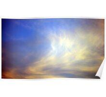 Mystic Sky Poster