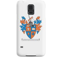 Reddit Coat of Arms with Cat Samsung Galaxy Case/Skin