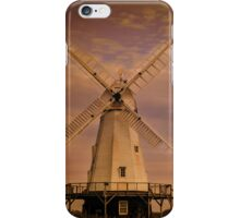 .. WINDMILL .. iPhone Case/Skin