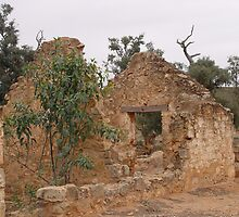photoj ruins-homesteads, S.A. Flinders Rangers by photoj