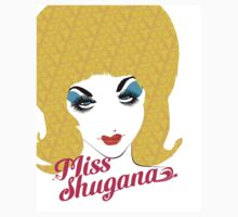 Miss Shugana 2014 - Pashut Edition by Tim Snyder