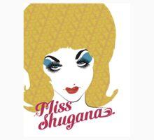 Miss Shugana 2014 - Pashut Edition T-Shirt