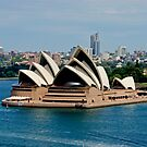 The Opera House by GailD