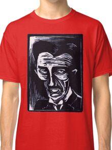 tesla (version 1 blue) Classic T-Shirt