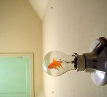 60 volt aquarium by MCSuperVillain