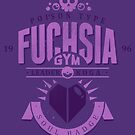 Fuchsia Gym by Azafran