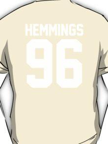 #LUKEHEMMINGS, 5 Seconds of Summer  T-Shirt