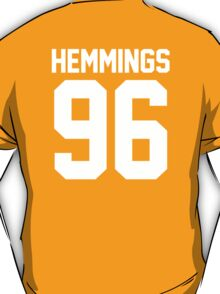 #LUKEHEMMINGS, 5 Seconds of Summer  T-Shirt