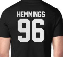 #LUKEHEMMINGS, 5 Seconds of Summer  Unisex T-Shirt