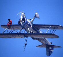 Super Steerman @ Avalon Airshow 2001 by muz2142