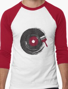 Art of Music Men's Baseball ¾ T-Shirt