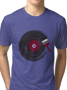 Art of Music Tri-blend T-Shirt