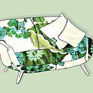 Sofa by Jo Conlon