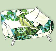 Sofa by Jo Conlon