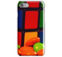 I'll Solve This One iPhone Case/Skin