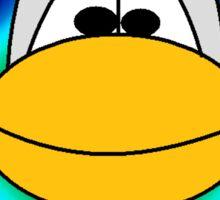 Ducky Sticker