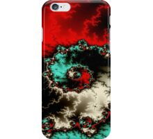 Storm Of The Century iPhone Case/Skin