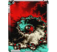 Storm Of The Century iPad Case/Skin