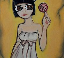 Lolli Pop by Femke Muntz