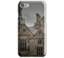 Chester Mood iPhone Case/Skin