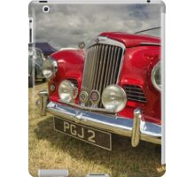 Sunbeam Supreme  iPad Case/Skin