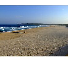 Maroubra Beach 004.JPG Photographic Print