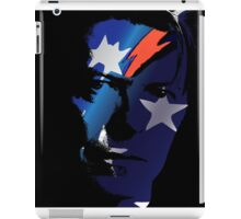 David Bowie - Stars N' Stripes iPad Case/Skin