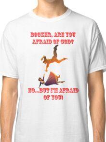 Afraid of God Classic T-Shirt