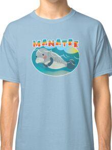 Manatee Classic T-Shirt